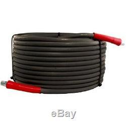 Interchange 3651 100 ft 3/8 6000psi Pressure Washer Hose