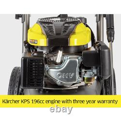 Karcher G2900 X 2900 PSI (Gas Cold Water) Pressure Washer