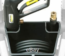 Karcher K1700 1700 PSI (Electric Cold Water) Pressure Washer