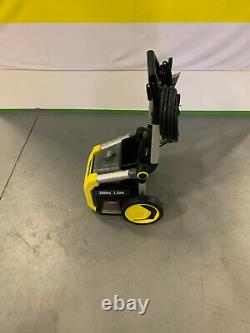 Karcher K2000B 2000 PSI 1.3 GPM Electric Home and Garden Pressure Washer