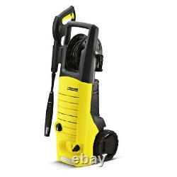 Karcher K 3.690 1800 PSI 1.5 GPM Electric Pressure Washer