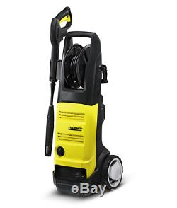 Karcher K 5.68 MD Plus 2000 PSI 1.4 GPM Electric Pressure Washer 16019100