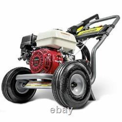 Karcher Pro Series 3500 PSI (Gas Cold Water) Pressure Washer with Honda GX200