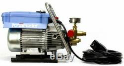 Kranzle K1622 Electric Cold Water Pressure Washer 1600 PSI 1.6 GPM