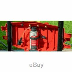 Murray 3,200 PSI 2.4-GPM Gas Pressure Washer with Honda Engine