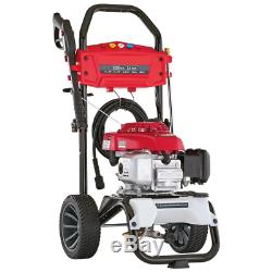 Murray 3,200 PSI 2.4-GPM Gas Pressure Washer with Honda Engine CARB