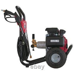 Murray 3,300 PSI 2.3 GPM Gas Pressure Washer with Honda Engine