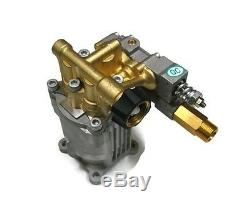 NEW 3000 psi PRESSURE WASHER PUMP for Karcher G3050 OH G3050OH with Honda GC190