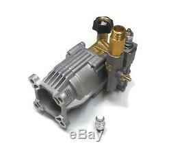 NEW 3000 psi Pressure Washer Pump for Karcher K2400HH G2400HH Honda GC160 3/4