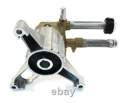 New 2800 PSI 2.5 GPM AR POWER PRESSURE WASHER WATER PUMP for Troy-Bilt Units
