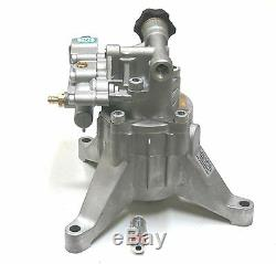 New 2800 psi POWER PRESSURE WASHER PUMP Excell VR2500 / EX2RB2321 Upgrade Kit