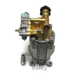 New OEM HIMORE 309515003 POWER PRESSURE WASHER WATER PUMP 3000 PSI