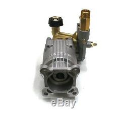 New OEM HIMORE 309515003 POWER PRESSURE WASHER WATER PUMP 3000 PSI