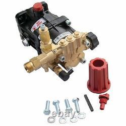 New Pressure Washer Pump 758-983 3400 RPM 3000 PSI