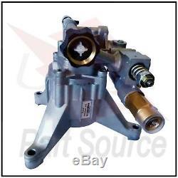 New Universal POWER PRESSURE WASHER WATER PUMP 2800 PSI Briggs Craftsman Generac