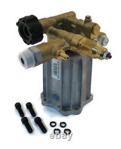 OEM 3000 psi AR PRESSURE WASHER PUMP for Sears Craftsman RMV2.5G30D RMV2.3G30