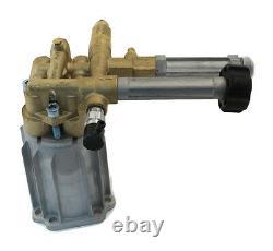 OEM Power Pressure Washer Water PUMP 2600 PSI Craftsman 580.752600 580.752601