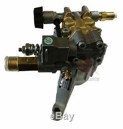 POWER PRESSURE WASHER WATER PUMP 3100 PSI replaces AR RMW2.2G24-EZ-SX
