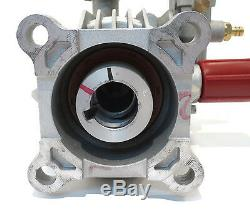 PRESSURE WASHER PUMP fits Many Makes & Models with HONDA GC160 Engine 7/8 Shaft