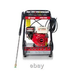 Petrol Pressure Jet Washer 6.5HP Engine 2900 PSI