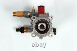 Pompa assiale 2600Psi 180 bar per esempio per idropulitrice ad alta pressione