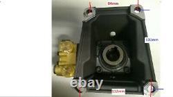 Pompa assiale 3000Psi 205 bar per esempio per idropulitrice ad alta pressione