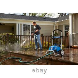 PowerStroke 1,900 PSI 1.2 GPM 13 Amp Electric Pressure Washer