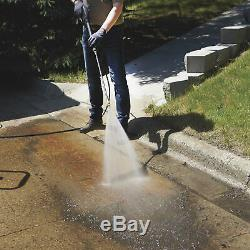 Powerhorse Gas Cold Water Pressure Washer 3100 PSI, 2.5 GPM, EPA and CARB