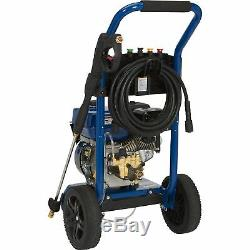 Powerhorse Gas Cold Water Pressure Washer 3100 PSI EPA and CARB Compliant