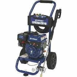 Powerhorse Gas Cold Water Pressure Washer 3200 PSI, 2.6 GPM