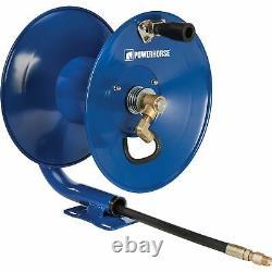 Powerhorse Pressure Washer Hose Reel -4000 PSI, 150ft. Capacity