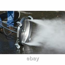 Powerhorse Pressure Washer Surface Cleaner 16in. Dia, 3500 PSI, 5 GPM