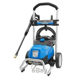 Powerstroke 1900PSI Portable Electric Pressure Washer (PS141912) 13-Amp 1.2GPM