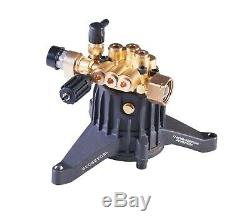 Pressure Power Washer Axial vertical Pump 7/8 Shaft Vertical 2700 PSI 2.5GPM