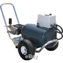 Pressure Pro Electric Pressure Washer Eagle Series EE3540A 3.5 GPM 4000 PSI
