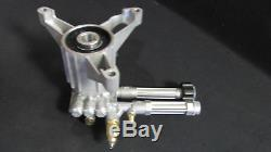 Pressure Washer Pump 207365GS AR 2400 psi RMW2.2G24 RMW2.2G24EZ-SX AR RMW22G24