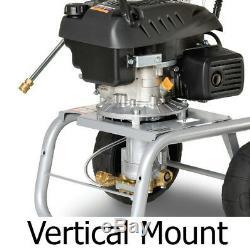 Pressure Washer Pump 3000psi 7/8 Vertical Shaft