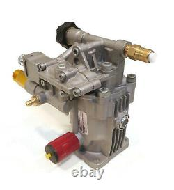 Pressure Washer Pump & Spray Kit for Many Makes with Honda GC160 Engine 7/8 Shaft