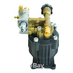 Pressure Washer Replacement Pump, PX2530G, 3100PSI Replaces 8.6CAH12B