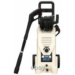 Pulsar 2000 Psi Electric High Power Pressure Washer PWE2000