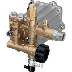 Pump, RMV2.5G30D, 3000PSI@2.5GPM