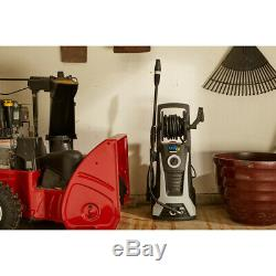 Quipall 2,000 PSI 1.5 GPM Electric Pressure Washer 2000EPW New