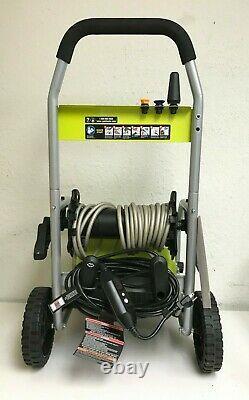RYOBI RY141900 Electric Pressure Washer 2000 PSI 1.2 GPM GR