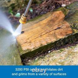 Refurbished Westinghouse 3200psi Pressure Washer