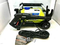 Ryobi 1900 PSI 1.2 GPM Electric Pressure Washer RR189