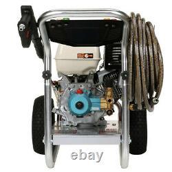 SIMPSON 60688 Aluminum 4200 PSI 4.0 GPM Pressure Washer New