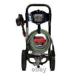 SIMPSON 60809 MegaShot 3000 PSI 2.4 GPM Premium Gas Pressure Washer New