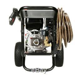 SIMPSON 60843 PowerShot 4400 PSI 4.0 GPM Pressure Washer New