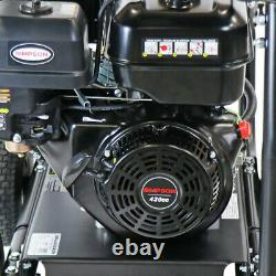 SIMPSON 65208 4400 PSI 4.0 GPM Direct Drive Pressure Washer New