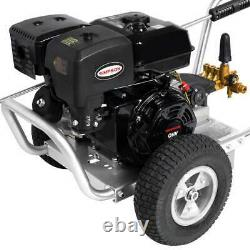 SIMPSON ALWB60825 4,400-Psi 4.0-Gpm Gas Pressure Washer By SIMPSON 60825